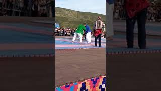 Бойсун бохори 2018 Кураш финал