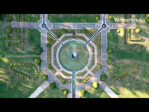 Varese città di parchi