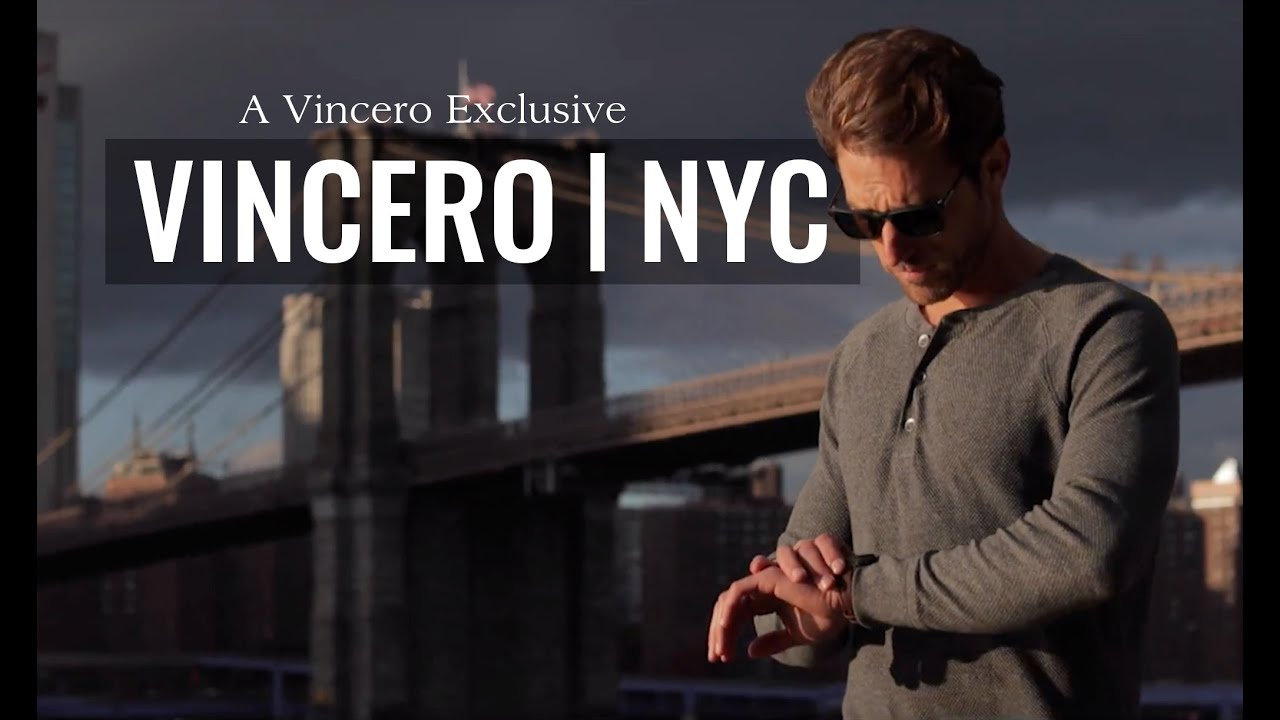 Exceptionally Crafted Fairly Priced Vincero Watches
