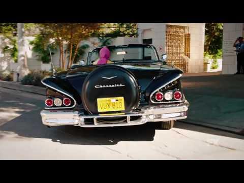 Feud Season 1 (Teaser 'Hollywood Drive')