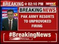 Ceasefire Violation in Poonch: Pakistan army Resorts to unprovoked  firng | NewsX - Video