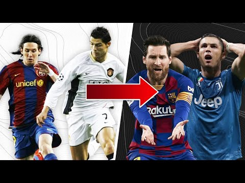 What the hell happened to Cristiano Ronaldo and Lionel Messi's rivalry? | Oh My Goal