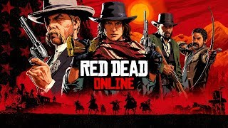 Trailer - Red Dead Online