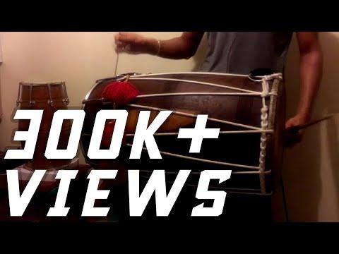 Laembadgini Diljit Dosanjh | Dhol Mix | Dholi Aman