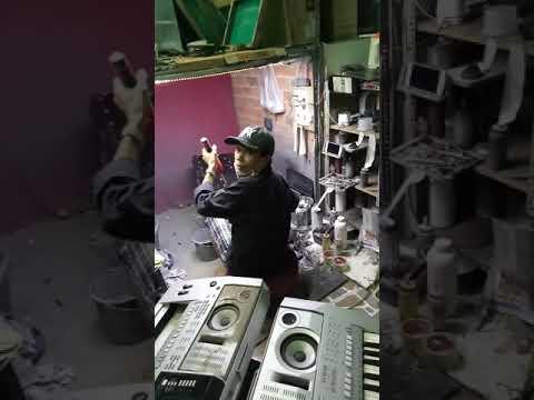 Tân Trang Đàn organ - Nhạc Cụ Hải My