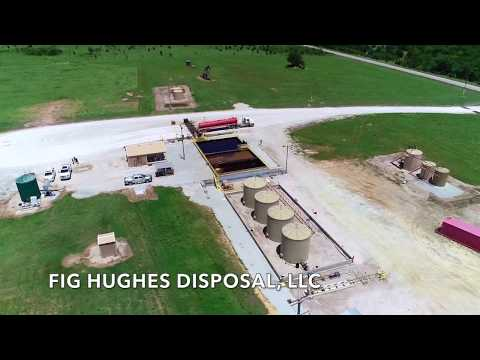 Hughes Saltwater Disposal