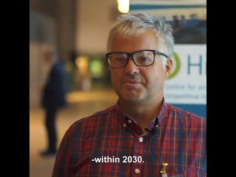 HighEFF Cross-sector Workshop 2018 - Ulrik Bindingsbø, Equinor