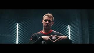 Adidas Ad: Here To Create by FC Bayern Munich (2017)