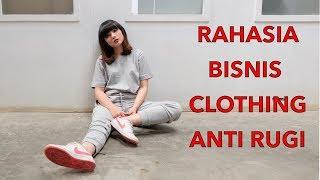 Cara Memulai Bisnis Clothing