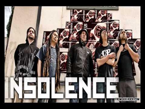 """Insolence-""""Coup de tat"""""""