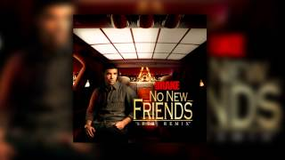 Drake - No New Friends (Drake Verse Only) [CDQ/Dirty]