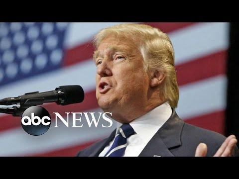 Trump Dismisses Reports of Russian Hacking