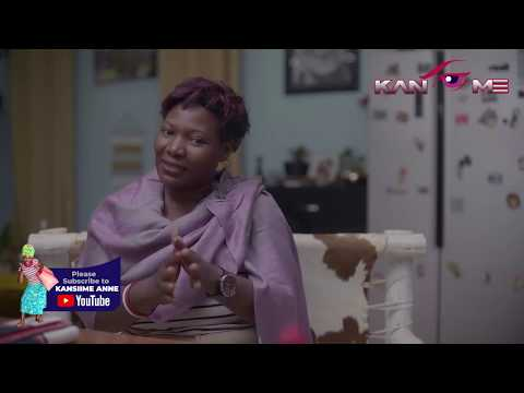 My son is a thief! Kansiime Anne. AFRICAN COMEDY | LATEST 2019