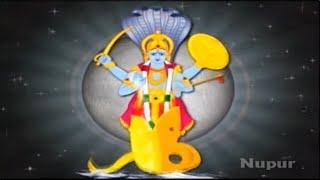 Ketu Kavacha Stotram | Powerful Navagraha Stotram