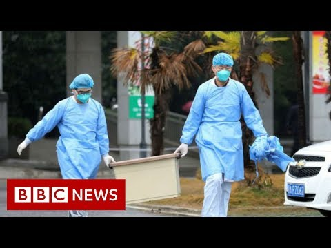 New China virus: Cases triple as infection spreads to Beijing and Shanghai - BBC News
