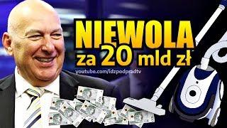 PiS kradnie wolność za ponad 20 mld zł.