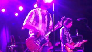 """Santa Fe"", Drive-By-Truckers in Madison, WI (10-23-11)"