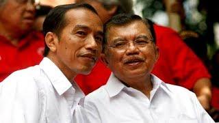 Jusuf Kalla Beberkan 2 Kriteria Pendamping Jokowi di Pilpres 2019, yang Nomor 2 Cukup Berat