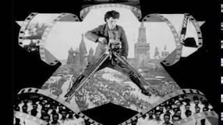 Новосибирская кинохроника 30-х годов