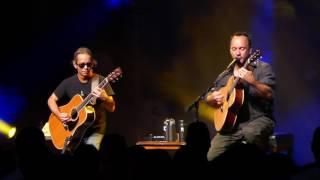 Dave Matthews & Tim Reynolds - Fool To Think - Philadelphia 06-03-2017