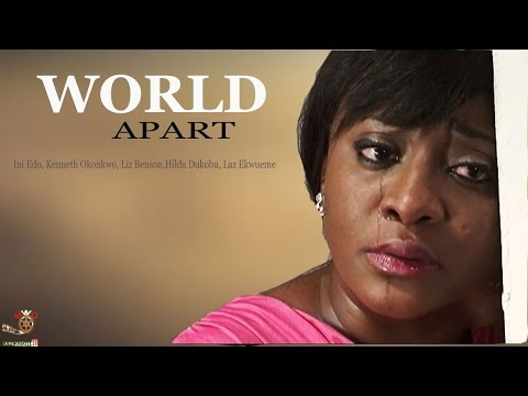 Worlds Apart [ INI EDO CLASSIC ] - Latest Nigerian Nollywood Movie