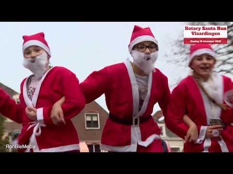 Santa Run: nog drie dagen...