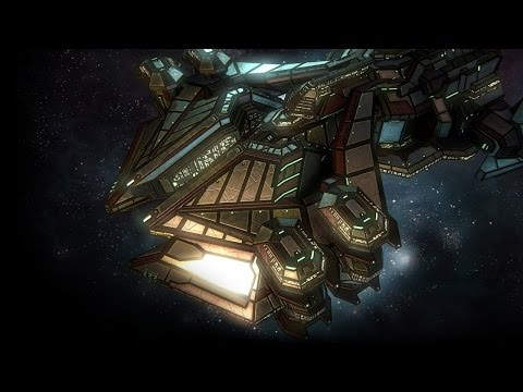 Galactic Civilizations 3 Video Review