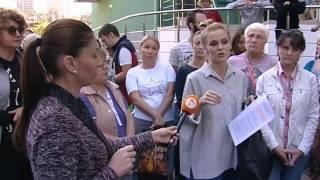 Борьба за многоквартирный дом в центре Сочи. Новости Сочи Эфкате