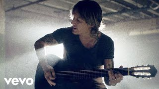 Keith Urban - God Whispered Your Name (Official Music Video)