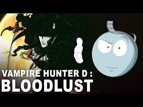 Vampire Hunter D : Bloodlust de Kawajiri, l'analyse de M. Bobine