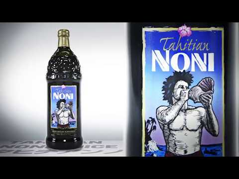 Tahitian Noni Juice  is beloved by people worldwide