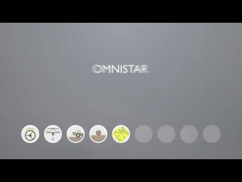 Precision Land Management: OMNISTAR
