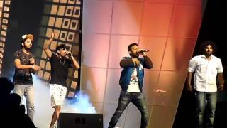 Jipak chipak song at cmr college