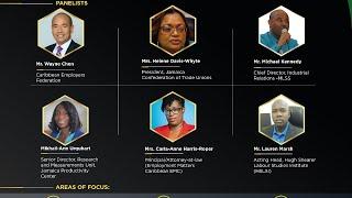Labour Talks- Advancing Flexible Work Arrangements in Jamaica