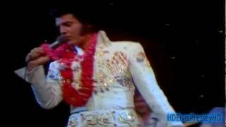 Elvis sings Something (2K HD)