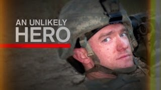 Army Staff Sgt. Ty Carter's life before Medal of Honor