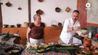 La ruta del sabor - Huamantla, Tlaxcala