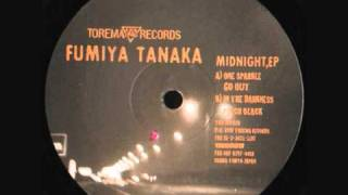 Fumiya Tanaka - In The Darkness (B1)