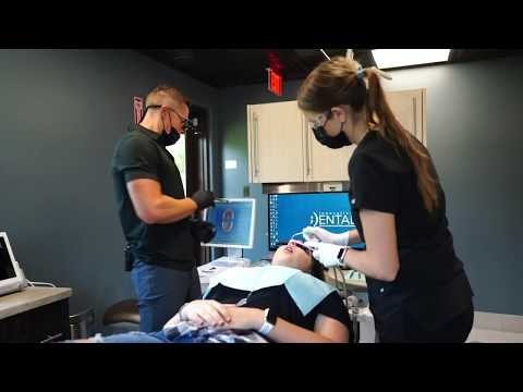 Live Veneer Procedure Cosmetic Dentistry Smile Makeover  (Summer of Live)