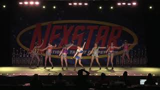 Tightrope (Storm Dance Alliance 2017 Nationals)