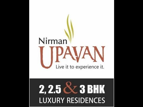 3D Tour of Nirman Upavan