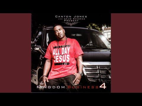 Awesome (feat. Canton Jones, Isaac Caree, Da Truth & Jessica Reedy) (Remix)