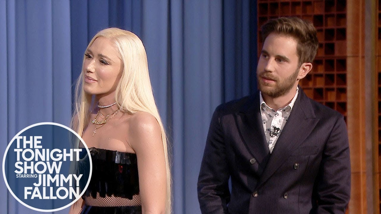 Ben Platt and Gwen Stefani Don't Know When to Come Out thumbnail
