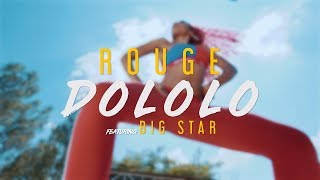 Rouge - Dololo Ft. BIGSTAR (Official Video)