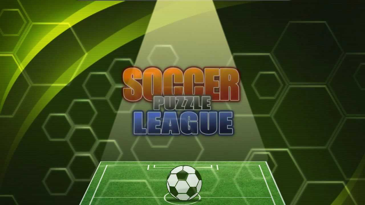 Soccer Seems Much More Entertaining When It's A Strategy RPG Puzzle Game