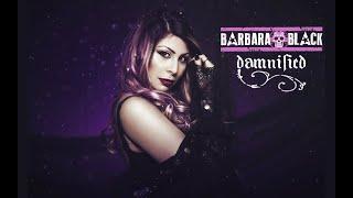 BARBARA BLACK - Damnified