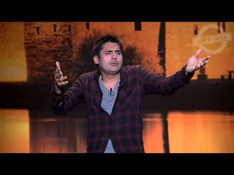 Danny Bhoy - Jak se chlastá v Americe a ve Skotsku