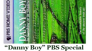Danny Boy - In Sunshine or in Shadow - Irish Song Special on PBS c.1998 - youtube