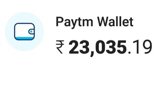 latest trick to earn unlimited free paytm cash - TH-Clip