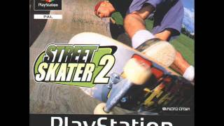 Street Skater 2 - Satisfied - 8stops7